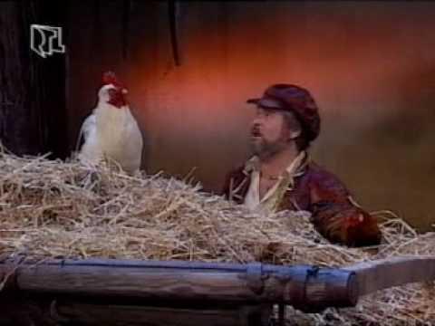 Horst Chmela  Her mit Meine Hennen Melodienbrunn 1991