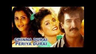 Chinna Durai Periya Durai Full Movie HD