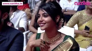 ലാലേട്ടനോടു സംസാരിക്കാൻ മൈക്ക് വാങ്ങി Kareena Kapoor പറഞ്ഞത്... Vanitha Film Awards 2019 Part 16 Video