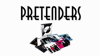 Pretenders: The Vinyl Collection 1979-1999 Trailer