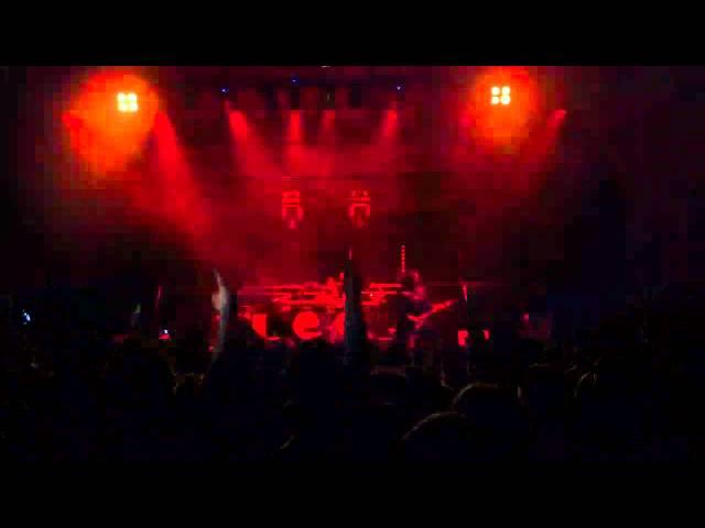 Sepultura OpenAir 2011 Meet the Beat Lottstetten (D)
