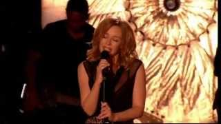 Kylie Minogue - Into The Blue (live from Maida Vale)