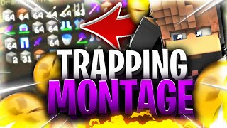 TRAPPING MONTAGE#43 NEXION ON TRAP 2 GROS YOUTUBER FULL P4 U3 + D'AUTRE P4 !!!