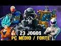 TOP 23 Melhores Jogos Para PC Médio / Forte 2019 🎮 ( jogos muito bons com gráficos realistas )
