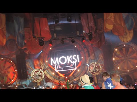 Moksi @Tomorrowland2016 (first 18min)