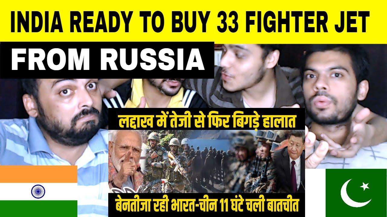 Reaction लद्दाख तनाव के बीच पुतिन ने भारत को कह दी वो बात, जिससे चीन को लगन वाली है सबसे बड़ी मिर्ची