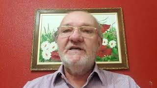 Leitura bíblica, devocional e oração diária (16/11/20) - Rev. Ismar do Amaral