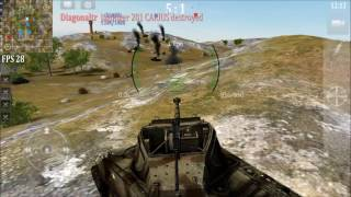 armored aces gameplay m36 b1