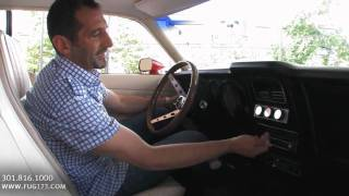 1971 FORD MUSTANG MACH 1  for sale with test drive, driving sounds, and walk through video