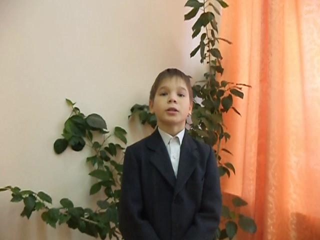 Изображение предпросмотра прочтения – ИванРусанов читает произведение «Стрекоза и Муравей» И.А.Крылова