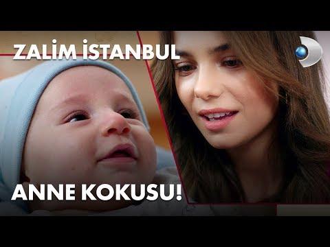 Anne Kokusu! - Zalim İstanbul 33. Bölüm