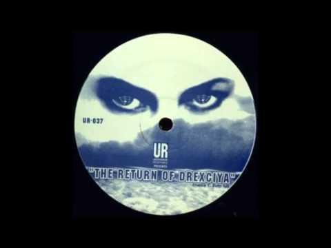 "Drexciya - You Dont Know (12"" Vinyl HD)"