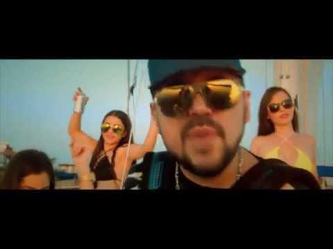 Fidel Rueda - Soy Feliz (Video Oficial)