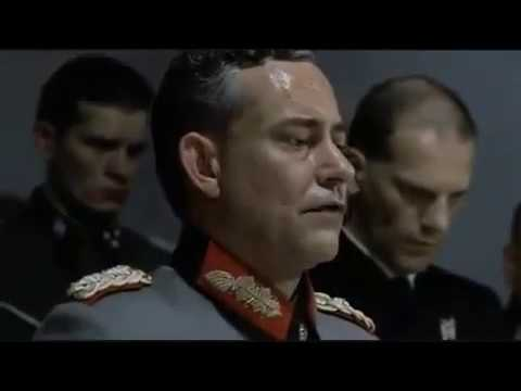 Hitler Reacts to Demands for Better Employment Rights in the Army