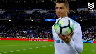 Top 10 Attackers in Football 2018