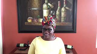 "EatWell Exchange presents ""The 12 Dietitians Of Christmas"" - Cordialis Msora-Kasago, MA,RD"