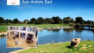 Mallorca Golf Courses - Demo Video