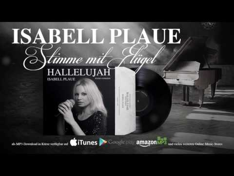 Hallelujah - Piano Version (originally performed by Leonard Cohen) Isabell Plaue Cover Trailer