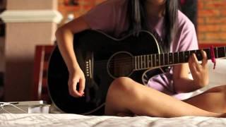 """LONELY"" - 2NE1 (guitar tabs)"