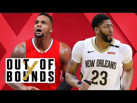 """""""Big Baby"""" Davis Stunts on Drug Charges; Awful NBA Nicknames; Tourney Upsets 