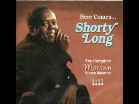 Shorty Long - Function At The Junction