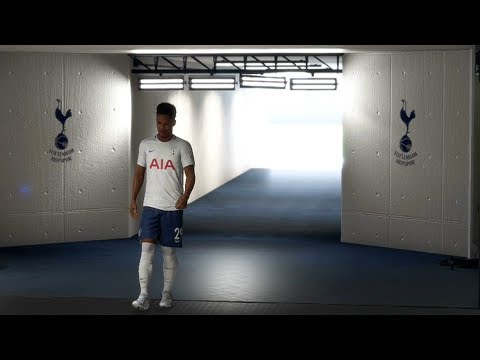 FIFA 18 - THE JOURNEY #5 - ADEUS TOTTENHAM