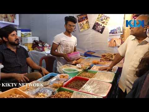 Afghanistan  Natural Organic  Dry Fruits || KIKTV Network || Indian Street food