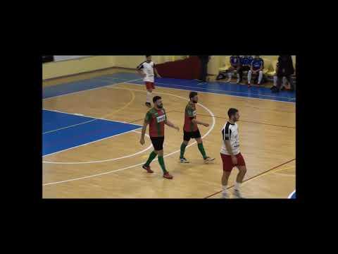 Polistena Calcio a 5 vs Hellas Cirò Marina