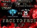 DMND VS TBBM FTF #GGRip | GTA V CREW BATTLE| AUTO AIM PS4
