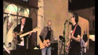parachute woman ROLLING STONES cover