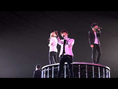 (+) The World With You - SHINee