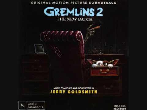 Gremlins 2 Soundtrack Part 5