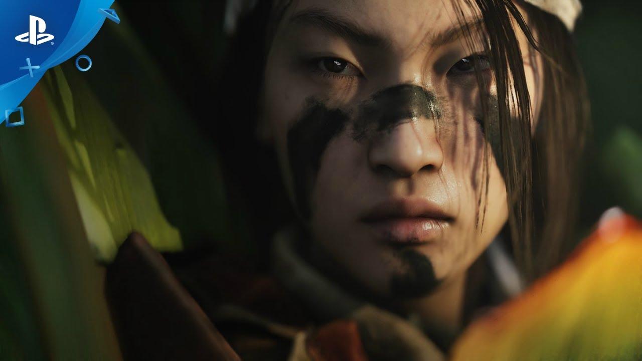Battlefield V | Bande-annonce d'aperçu : « Dans la jungle » | PS4