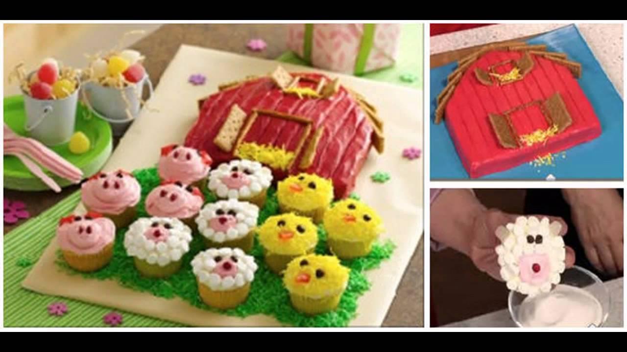 Amazing Farm Party Decorations Ideas Youtube