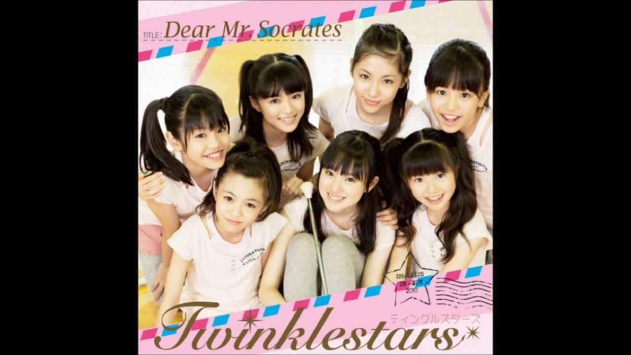 Twinklestars 「Dear Mr.Socrate...