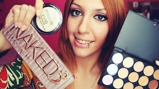 Haul ♥ Aliexpress, Buyincoins, Maquillalia...