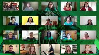 Coro Haydéa Moraes - Que som, que dom (online)