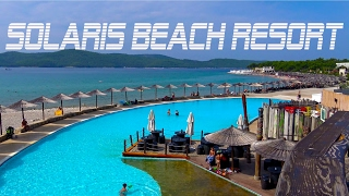 SOLARIS BEACH RESORT IN SIBENIK CROATIA 4K