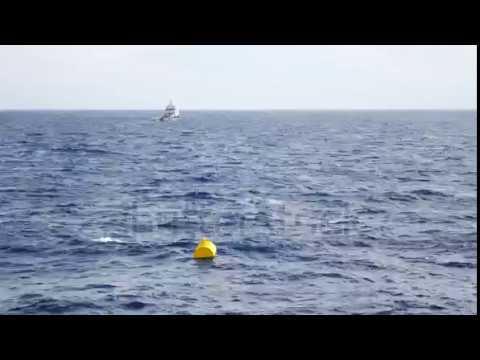 كيف تحتمي منصة الحفر عن النفط بأعالي البحار..offshore drilling-..Security towards traffic boats