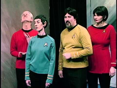 WOWMS Star Trek