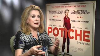 Catherine Deneuve talks Potiche | Empire Magazine