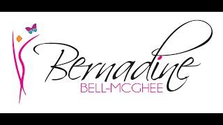 2015 Champions Breakfast | Bernadine Bell-McGhee