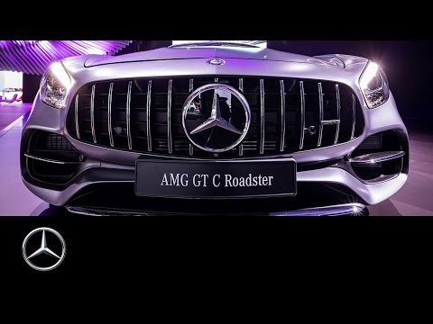 LIVE 360° experience from Mercedes-Benz Media Night 2016 - Mercedes-Benz original