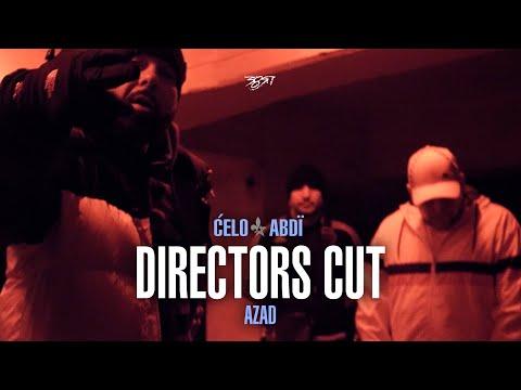 Celo & Abdi - DIRECTORS CUT feat. Azad (prod. von m3) [Official Video]