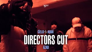 Celo & Abdi - DIRECTORS CUT feat. Azad (prod. von m3) [Official Video]