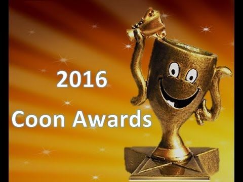 2016 COON AWARDS