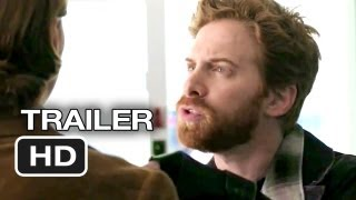 The Story of Luke TRAILER 1 (2013) - Seth Green, Cary Elwes Movie HD
