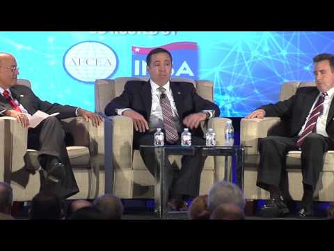 2015 Intelligence and National Security Summit - A View from the Homeland