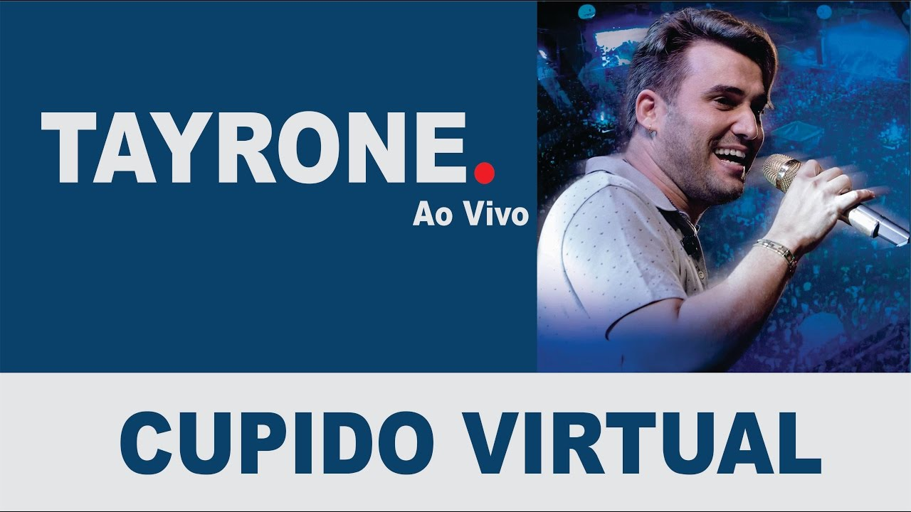 musica cupido virtual tayrone cigano