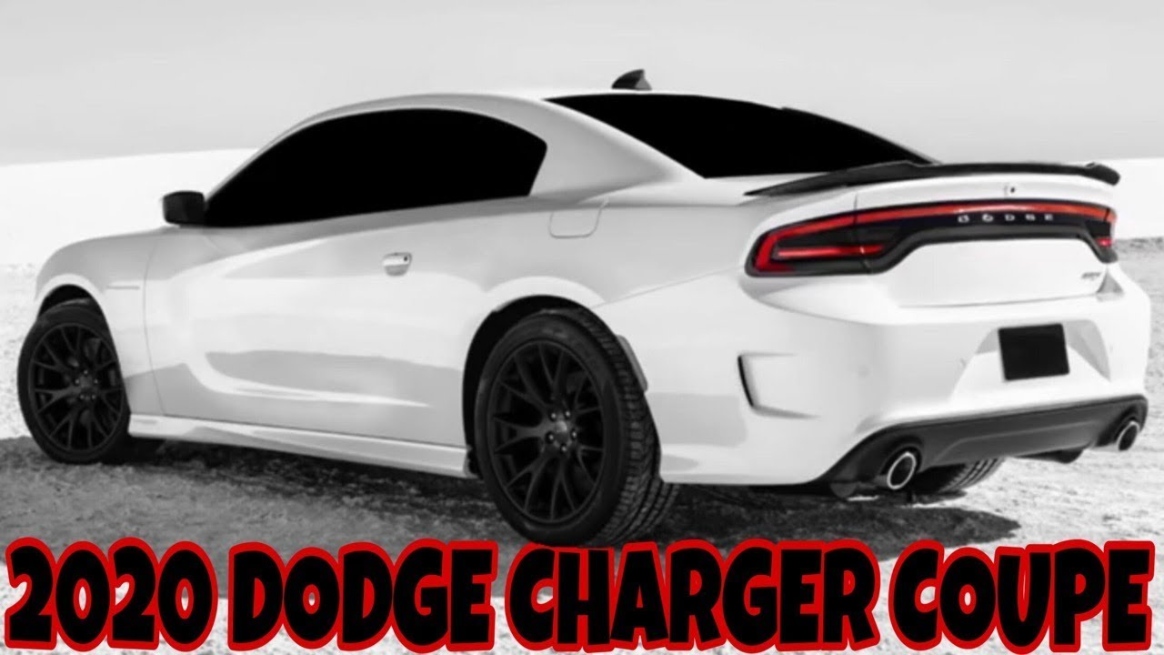 2020 Dodge Charger 2 Door Would Kill Dodge Challenger Youtube